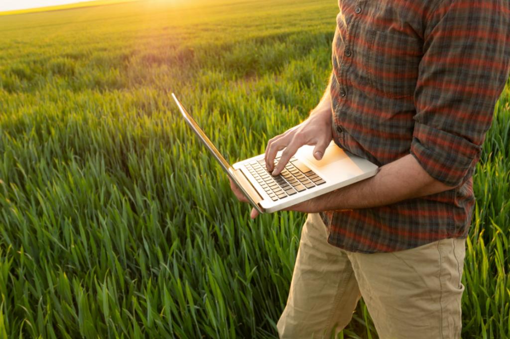 agribusiness management career